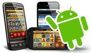 android mobiilikasino