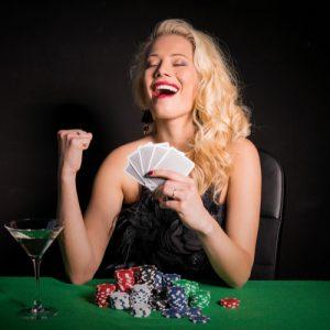 Hyvät online-kasinot - Top 10- lista